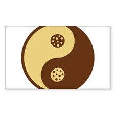 cookie_yin_yang Decal