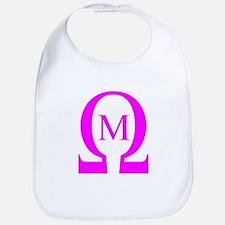 Omega Mu Bib