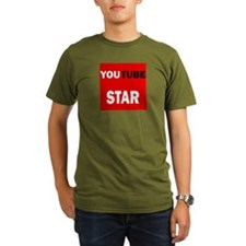 youtube star T-Shirt