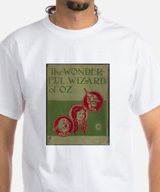 Vintage Wizard of Oz 1899 T-Shirt