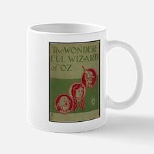 Vintage Wizard of Oz 1899 Mug