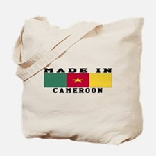 Cameroon Made In Tote Bag