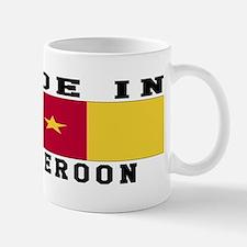 Cameroon Made In Mug