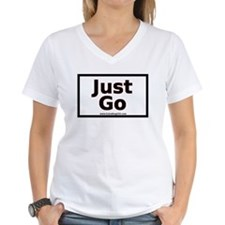 Just Go T-Shirt