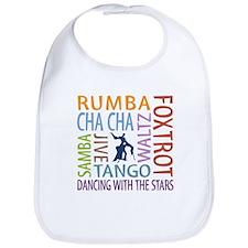 Ballroom Dancing DTWS Bib