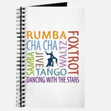 Ballroom Dancing DTWS Journal