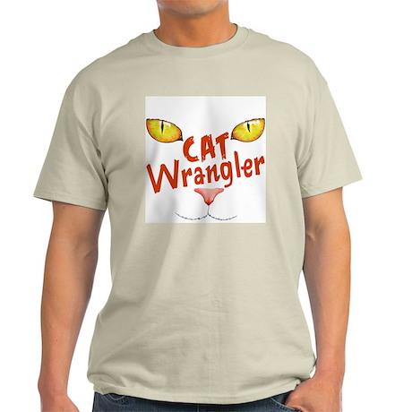 Cat Wrangler T-Shirt