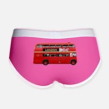 The London Bus Women's Boy Brief