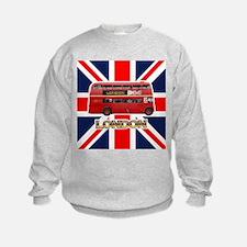 The London Bus Sweatshirt