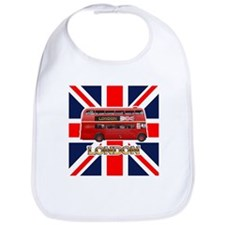 The London Bus Bib