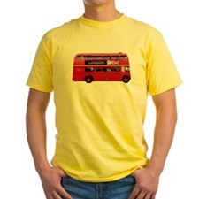The London Bus T