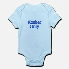 Kosher Only Body Suit