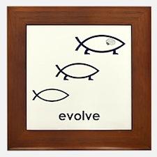 Evolve Framed Tile
