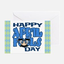 Happy April Fools Day Card