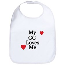 My GG loves me Bib
