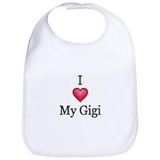 I love my Gigi-2 Bib