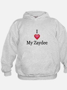 I love my Zaydee Hoodie