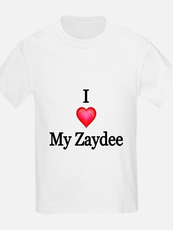 I love my Zaydee T-Shirt