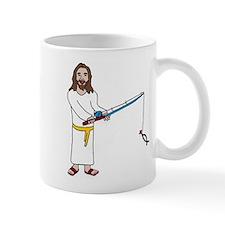 Fishers of Men Mug