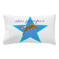 Star Jumper Pillow Case