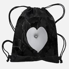 Cool Reiki christmas Drawstring Bag