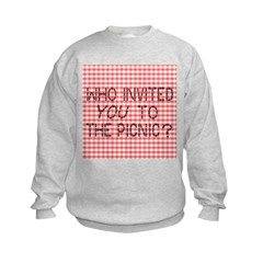 Picnic Ants Sweatshirt