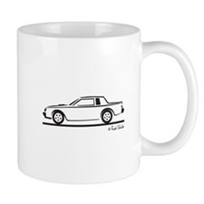 1987 Buick Grand National Mug