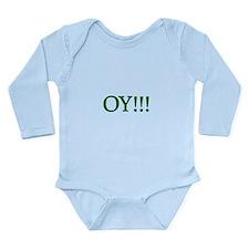 OY!!! Body Suit