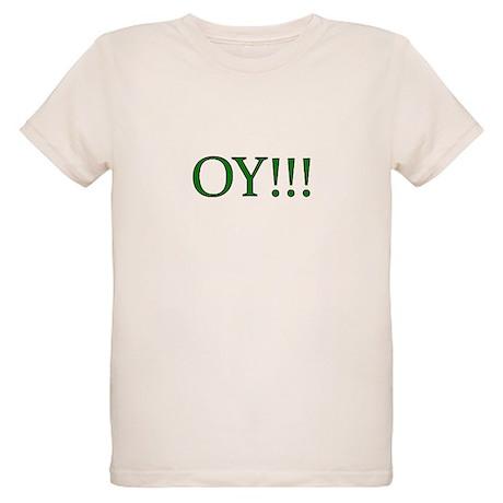 OY!!! T-Shirt