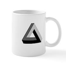 Impossible Triangle Mug