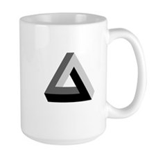 Impossible Triangle Mug