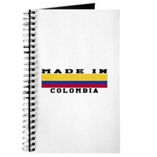 Colombia Made In Journal
