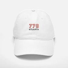 770 Baseball Baseball Cap