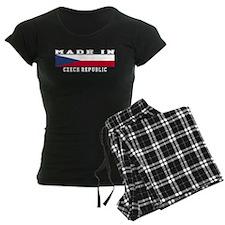 Czech Republic Made In Pajamas