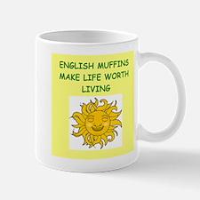 english muffins Mug