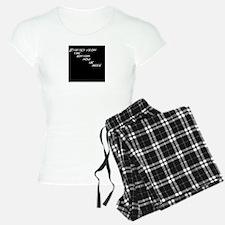We here Pajamas