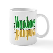 Abundance 1 Mug