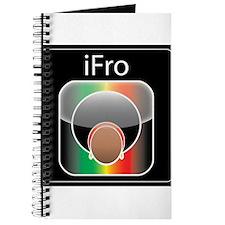 iFroCaramel10x10 Journal