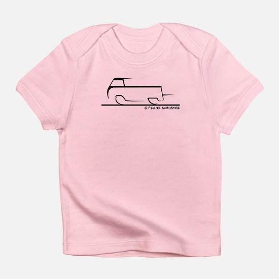 Speedy Single Cab Infant T-Shirt