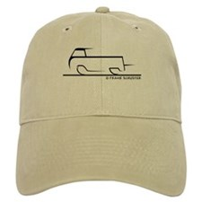 Speedy Single Cab Baseball Cap