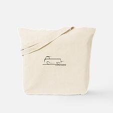 Speedy Single Cab Tote Bag