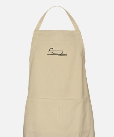 Speedy Single Cab Apron