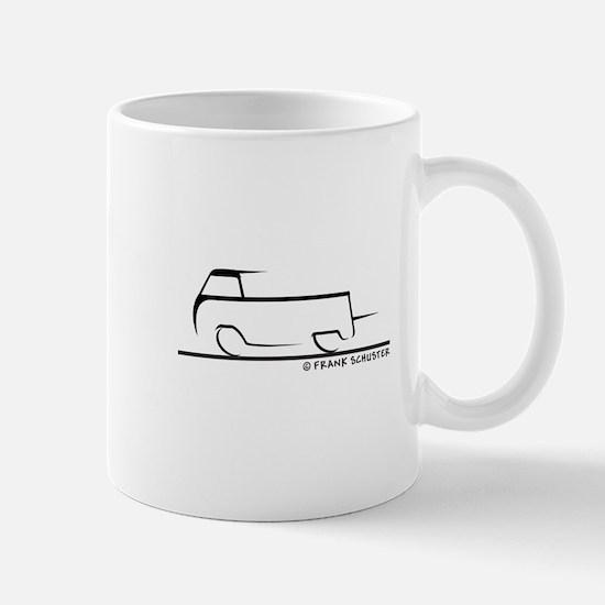 Speedy Single Cab Mug