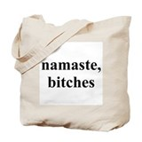 Funny Canvas Totes