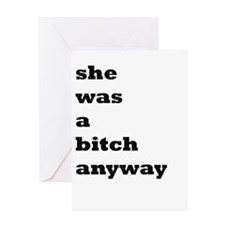 Breakup Sympathy Card