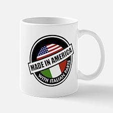 Made in America Mug