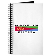 Eritrea Made In Journal