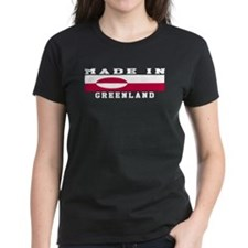 Greenland Made In Tee