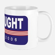 Support Roxie Fausnaught Mug