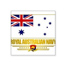 """Royal Australian Navy"" Sticker"